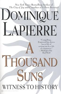 A Thousand Suns, Lapierre, Dominique