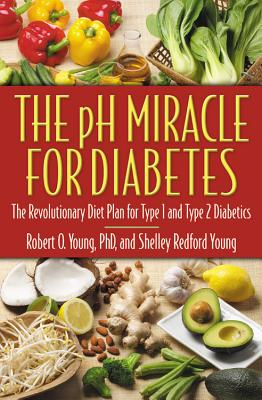 Image for PH MIRACLE FOR DIABETES : THE REVOLUTION