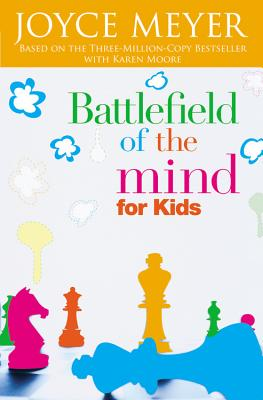 Image for Battlefield of the Mind for Kids