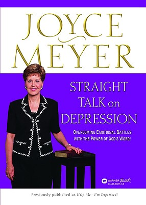 Image for Straight Talk on Depression