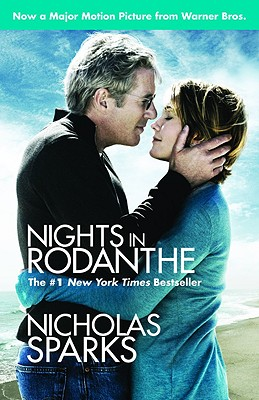 Nights in Rodanthe, Sparks, Nicholas