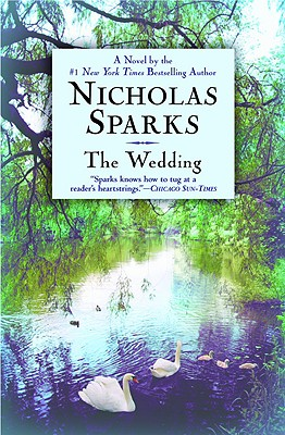 The Wedding, Sparks, Nicholas