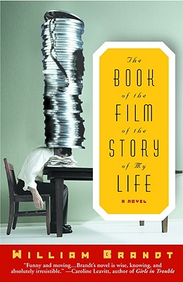 Image for The Book Of The Film Of The Story Of My Life