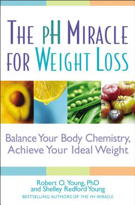 Image for PH MIRACLE FOR WEIGHT LOSS BALANCE YOUR BODY CHEMISTRY, ACHIEVE YOUR IDEAL WEIGHT