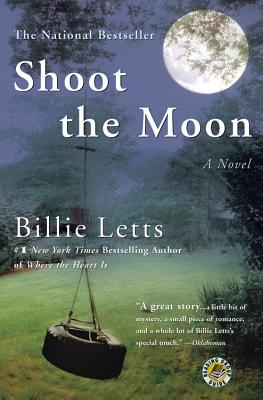Shoot the Moon, Letts, Billie