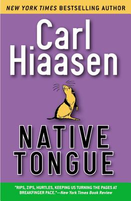 Image for Native Tongue