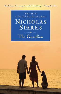 The Guardian, Sparks, Nicholas