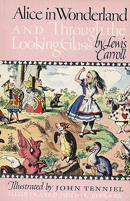 Image for Alice in Wonderland & Through the Looking Glass