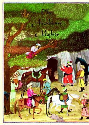 Image for The Arabian Nights (Illustrated Junior Library)