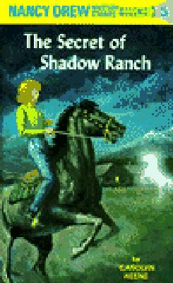 Image for SECRET OF SHADOW RANCH NANCY DREW MYSTERY #5