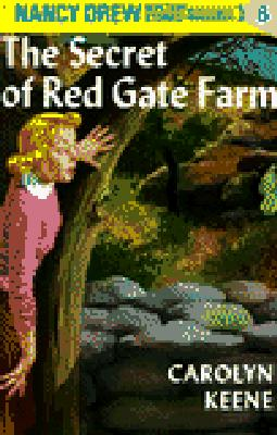 Image for SECRET OF RED GATE FARM