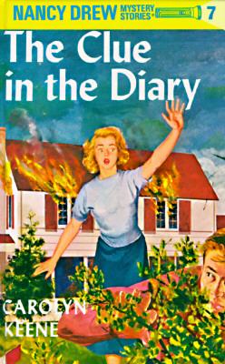 Clue In The Diary, The, Keene, Carolyn