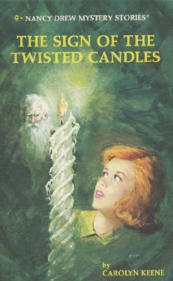 Image for Sign of the Twisted Candles, The