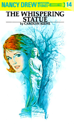 Image for The Whispering Statue (Nancy Drew #14)