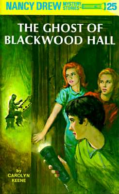 Image for The Ghost of Blackwood Hall (Nancy Drew Mystery Stories)