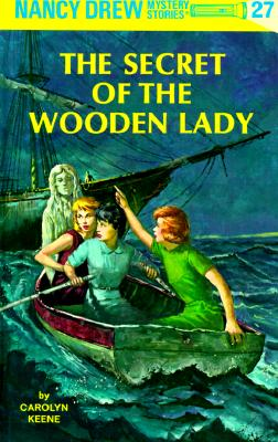 Image for Nancy Drew 27: the Secret of the Wooden Lady