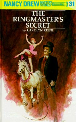 Image for RINGMASTER'S SECRET NANCY DREW #31