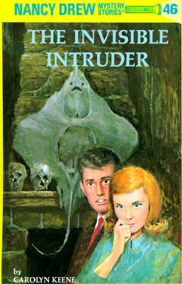 Image for INVISIBLE INTRUDER
