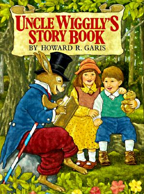 Image for Uncle Wiggily's Story Book