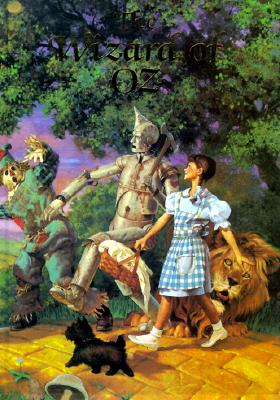 Image for Wizard of Oz, The
