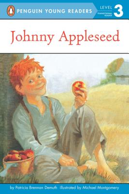 Image for JOHNNY APPLESEED (PAPERBACK) 1996C GROSSRT & DUNLAP (Penguin Young Readers, L3)