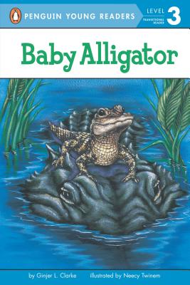 Image for Baby Alligator (Penguin Young Readers, Level 3)