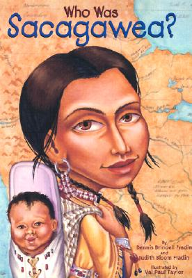 Image for Who Was Sacagawea?