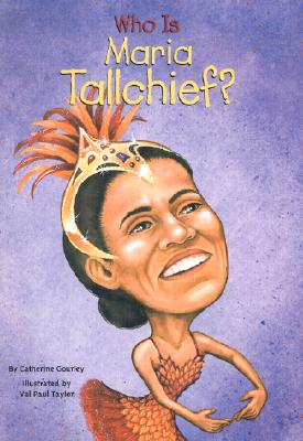 Image for Who Was Maria Tallchief?