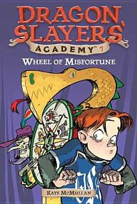 Image for WHEEL OF MISFORTUNE DRAGON SLAYERS ACADEMY #7