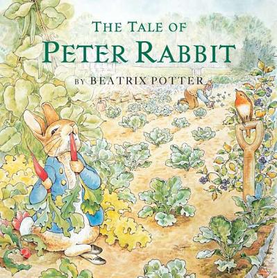 Image for The Tale of Peter Rabbit (Reading Railroad)