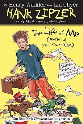 The Life of Me Super Spread!, Winkler, Henry; Oliver, Lin