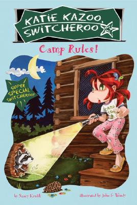 Image for Camp Rules!: Super Special (Katie Kazoo, Switcheroo)