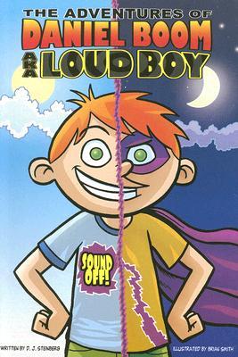 Image for Sound Off! #1 (Daniel Boom aka Loud Boy)