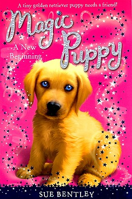 Image for A New Beginning #1 (Magic Puppy)