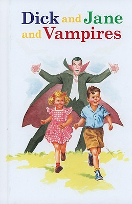Dick and Jane and Vampires, Laura Marchesani