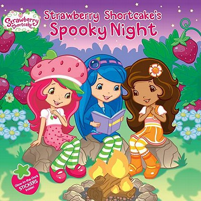 Image for Strawberry Shortcake's Spooky Night