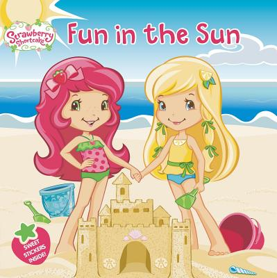 Fun in the Sun (Strawberry Shortcake), Amy Ackelsberg (Author)