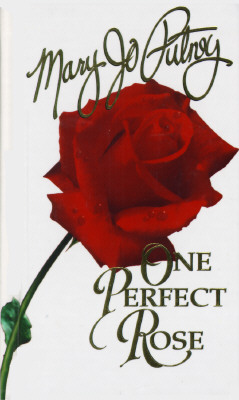 Image for One Perfect Rose