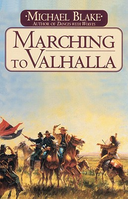 Image for Marching to Valhalla