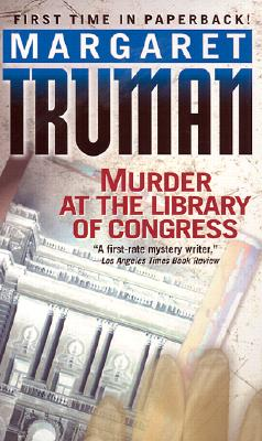 Image for Murder at the Library of Congress (Capital Crimes)