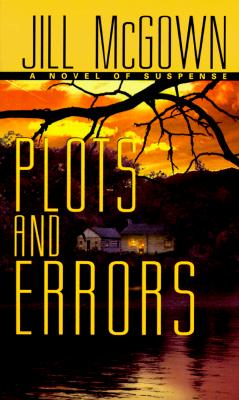 """Plots and Errors (Detective Chief Inspector Lloyd & Judy Hill Mysteries), """"McGown, Jill"""""""