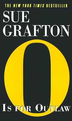 'O' Is for Outlaw, SUE GRAFTON