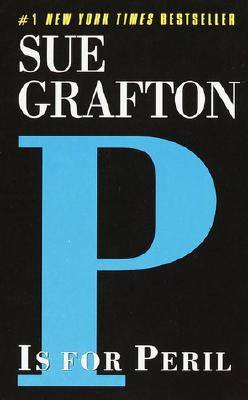 P Is for Peril, Sue Grafton