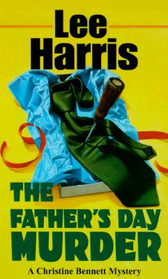 Image for Fathers Day Murder