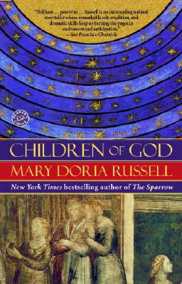 Image for Children of God: A Novel (The Sparrow Series)