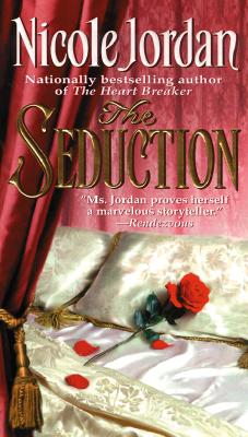 The Seduction, NICOLE JORDAN
