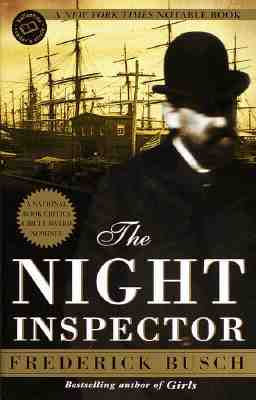 Image for The Night Inspector: A Novel (Ballantine Reader's Circle)