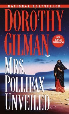 Mrs. Pollifax Unveiled (Mrs. Pollifax Mysteries), Gilman, Dorothy