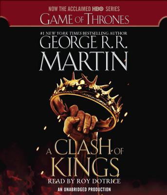 Image for 2 A Clash of Kings (A Song of Ice and Fire)