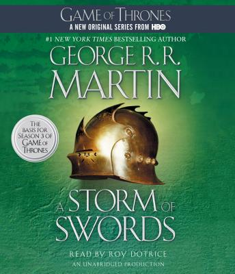 Image for 3 A Storm of Swords (A Song of Ice and Fire)
